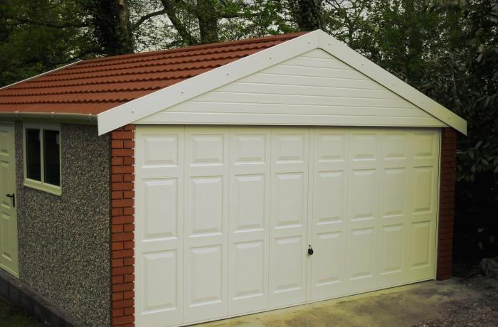 Garage Base